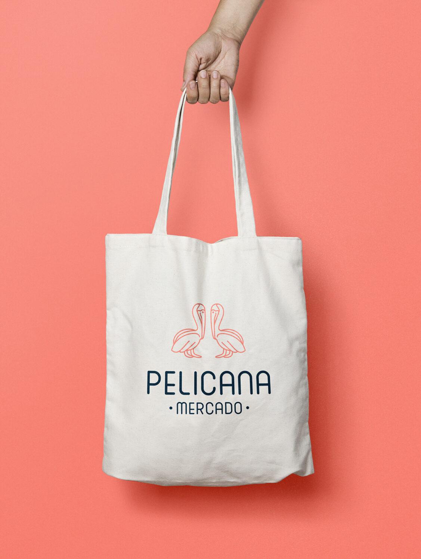 Pelicana bolso